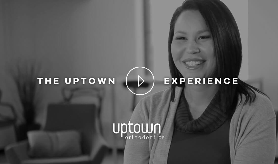 Uptown Orthodontics video overview
